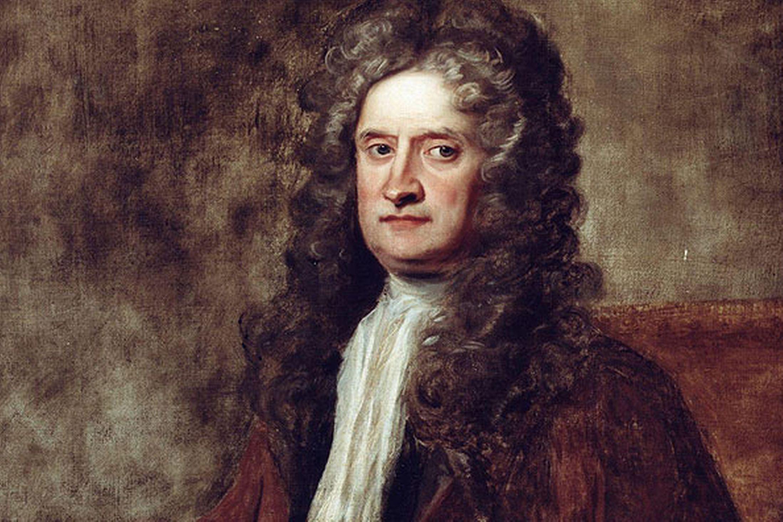 10 حقائق غريبة قد لا تعرفها عن إسحاق نيوتن!