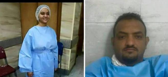 بالصورة : وفاء زوجة سودانية لزوجها تُغْبَطَ مواقع التواصل الإجتماعي !