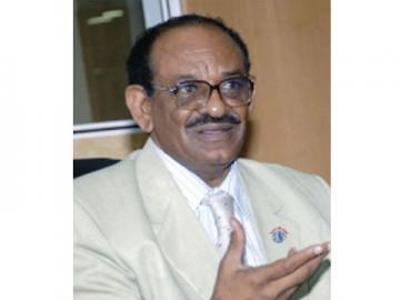 استقالة المكتب التنفيذي للتحالف السوداني