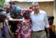 فيديو: مسنة 106 عاماً ترقص مع أوباما وزوجته