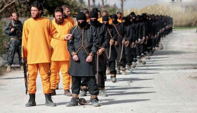 حركة طالبان تتوعد داعش بالثأر بعد فيديو الإعدام المرعب