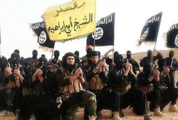 مقتل العشرات من داعش في معارك شمال الفلوجة