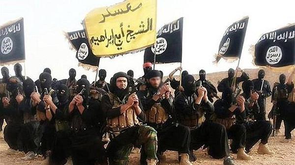 "أميركا تحارب داعش ""إلكترونياً"""