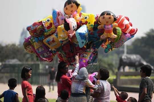 أشهر تقاليد عيد الفطر في الدول العربية