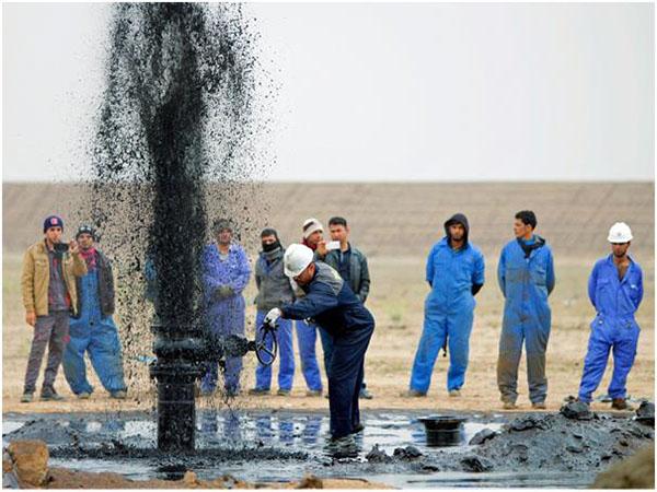 1,6 مليار طن الاحتياطي النفطي في السودان