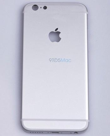 أول صور مسربة لآيفون 6S