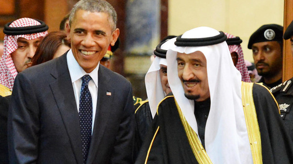 البيت الأبيض: قمة سعودية أميركية في واشنطن