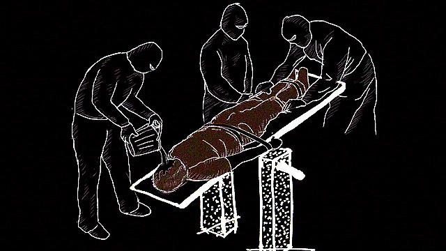 المدير التنفيذي السابق لـCIA: مارسنا التعذيب بعد هجمات سبتمبر