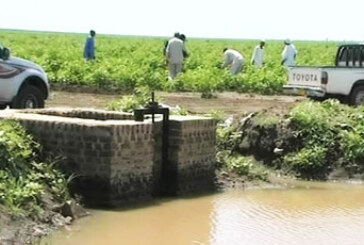 السدود: مشروعات حصاد المياه بدارفور ادت دوراً في تثبيت دعائم الاستقرار