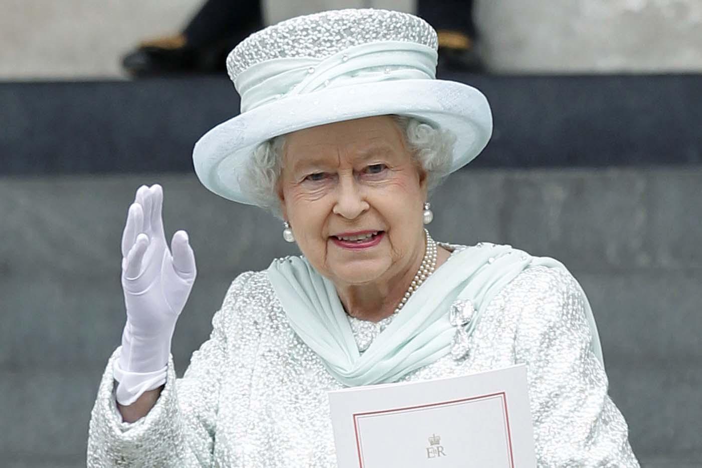 الملكة إليزابيث بصدد تحطيم رقم قياسي بالحكم