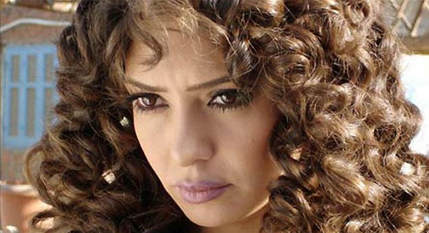 الموت يغيب الفنانة المصرية الشابة ميرنا المهندس