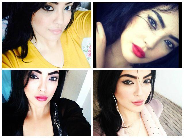 بالصور.. من هي يسرا التي خلعت كارداشيان عن عرش الجمال؟