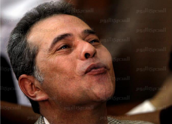 عكاشة يتعهد بتقديم نصف مليون فدان للسيسي إذا فاز برئاسة البرلمان