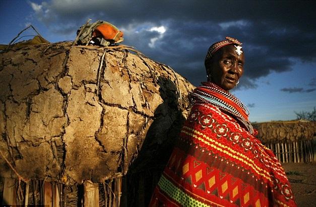 قصة «أوموجا» قرية كينية للنساء فقط