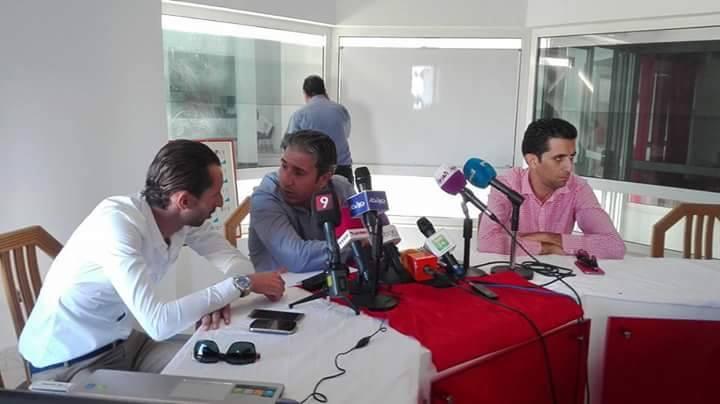 عاجل.. نبيل الكوكي يمقلب الهلال ويوقع عقدا لتدريب الافريقي التونسي