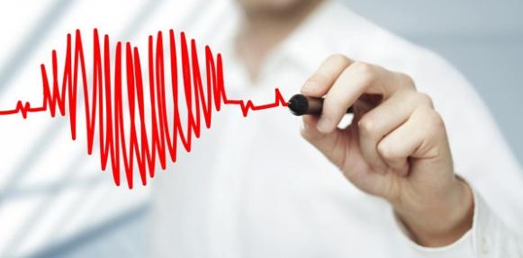 قلب الرجال يشيخ بطريقة مختلفة عن قلب النساء