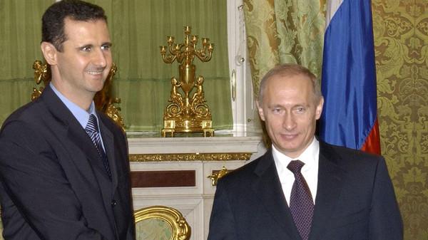 مسؤولون أميركيون: الدعم الروسي لسوريا جعل نظام بشار أكثر أمناً مما كان