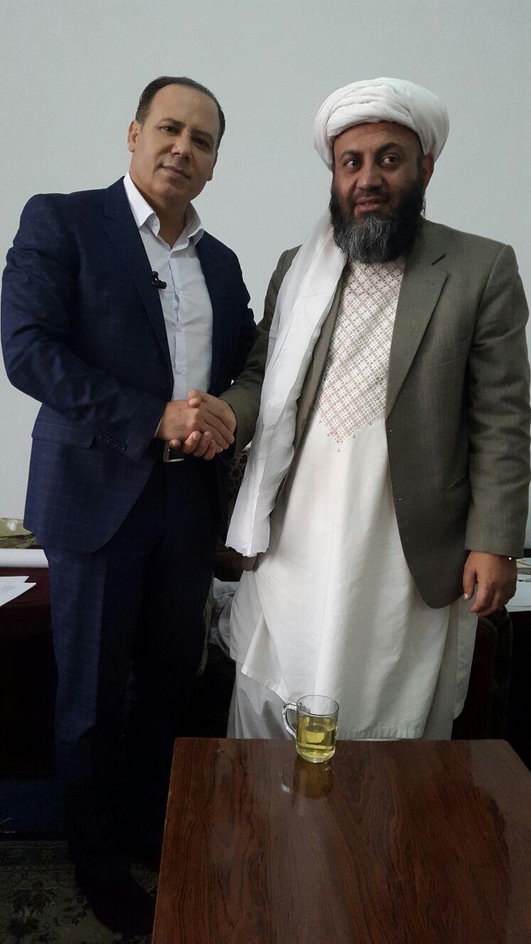 بالصور: حوار مع صديق الملا عمر يكشف أسرار زعيم طالبان.. المتوكل أكد وفاة الملا عمر قبل سنتين