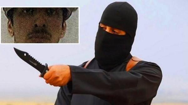 """بالصورة.. """"داعش"""" يعدم 5 في الأنبار بتهمة التجسس"""