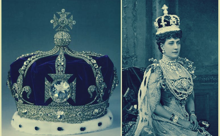 هنود يقاضون ملكة بريطانيا لاستعادة جوهرة «جبل النور»: ديفيد كاميرون يرفض