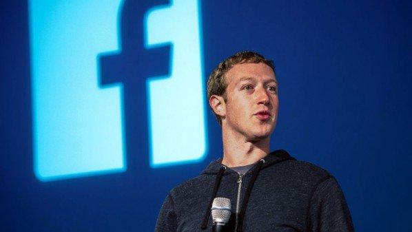 مارك زوكربيرغ مُؤسس فيس بوك سيتوقف عن العمل لمدة شهرين