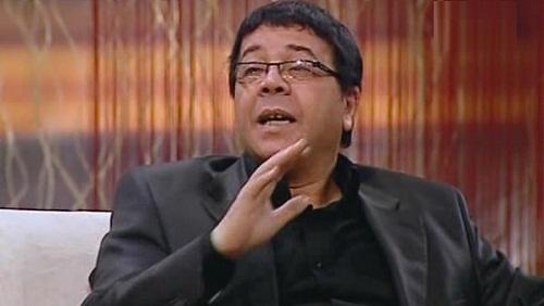 الممثل المصري أحمد آدم يعترف بتعاطي الحشيش ويشرح فوائده