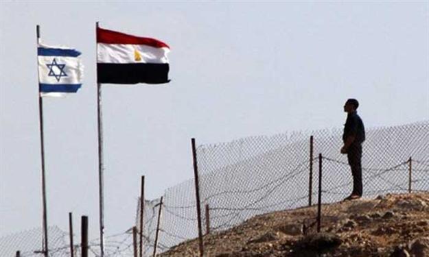 """200 سوداني وأريتري يجتازون الجدار الإسرائيلي مع مصر بواسطة """"سلالم"""""""