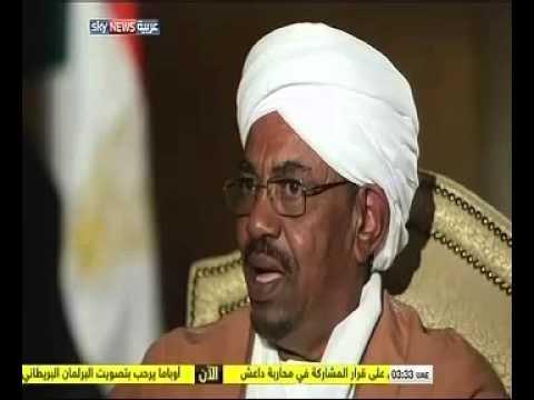 البشير:سد النهضة سينقص حصة مصر فى بداية تشغيله وسيغرق السودان حال انهياره