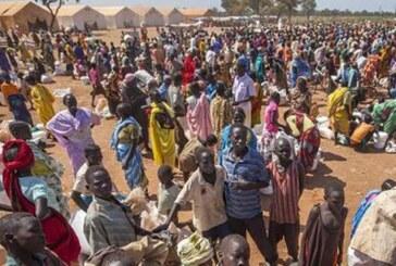 الجوع يعيد مواطنين جنوبيين إلى السودان