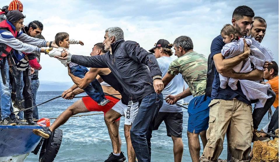 تصريحات قاسية لرئيس وزراء المجر حول اللاجئين