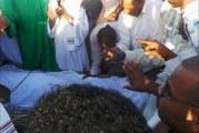 منى عبد الفتاح : الترابي… الموت الضاجّ