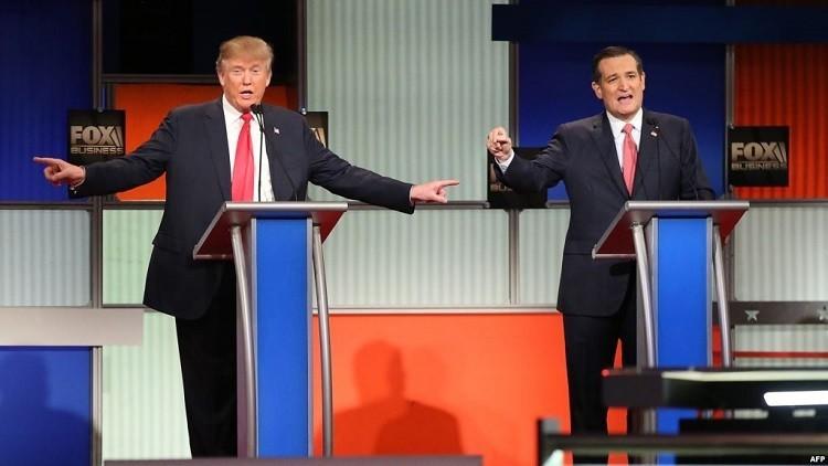 الحزب الجمهوري الاميركي يهزم زعماءه التقليديين