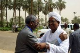 مساعد رئيس الجمهورية إنسان الشماليّة يمثل نبض السودان