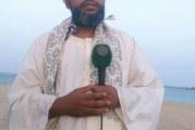 إصابة الشيخ محمد هاشم الحكيم بإغماء وغيابه عن الوعي !!