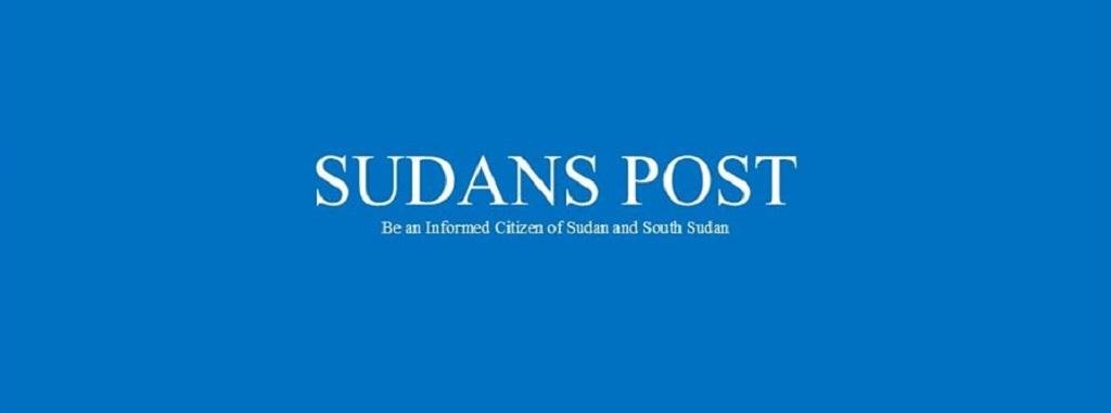 Sudans Post logo [Photo by Sudans Post]