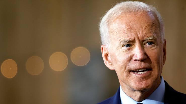 US President Joe Biden [Photo by Tom Brenner via Getty Images]