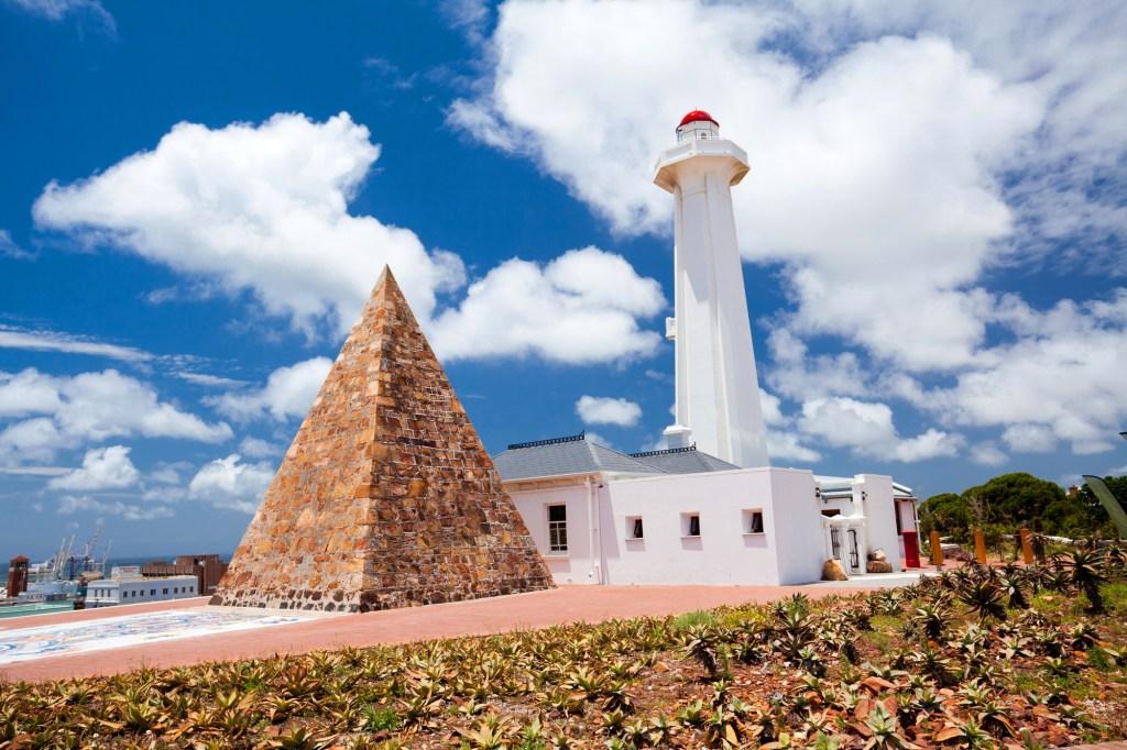 Port Elizabeth Donkin