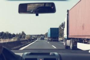 transport de marchandise