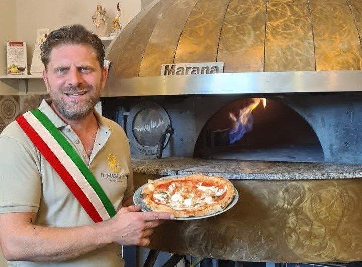 """Antonio Esposito de """"Il Marchese"""" a San Giorgio a Cremano, nipote de """"La Masardona"""": La mia vita dedicata al lavoro"""