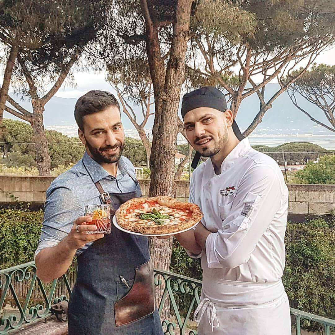 Pizza & Spirits, l'idea rivoluzionaria dei fratelli Prisco. La loro pizza è un qualcosa di straordinario
