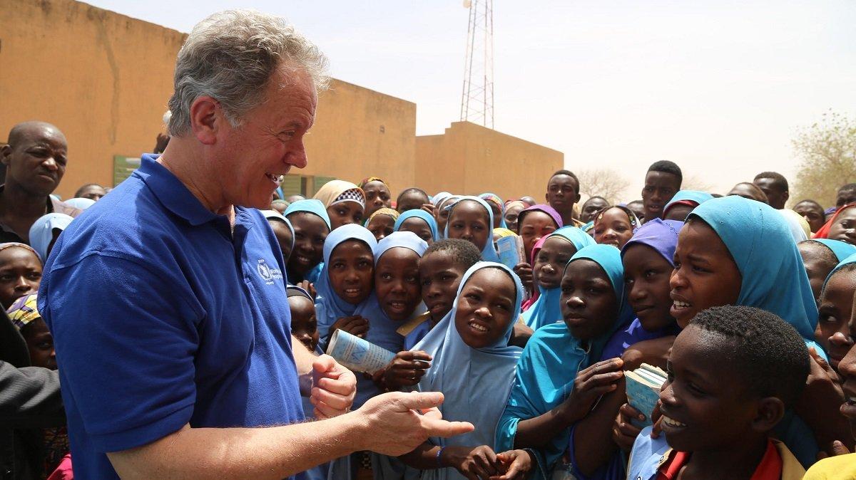 Premio Nobel per la Pace 2020 al World Food Programme. C'è un po' di Sud Italia