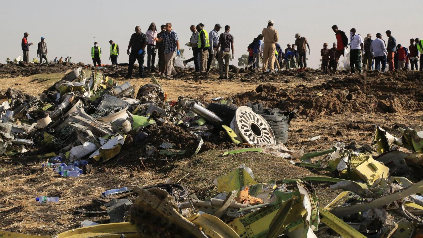 Resultado de imagen para Bureau d'Enquêtes et d'Analyses (BEA) Boeing 737 MAX