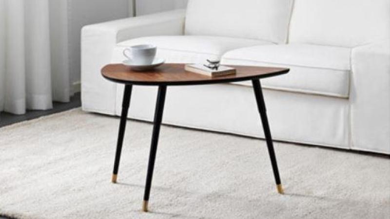 Achetée Aujourdhui 75 Euros Cette Petite Table De Salon