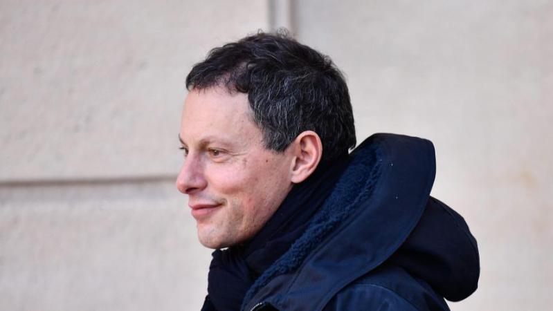 Marc-Olivier Fogiel deviendra le directeur général de BFM TV en juillet 2019