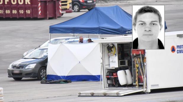 Le corps sans vie d'Antoine Brassinne de la Buissière, disparu depuis samedi dernier, découvert dans l'Escaut à Tournai