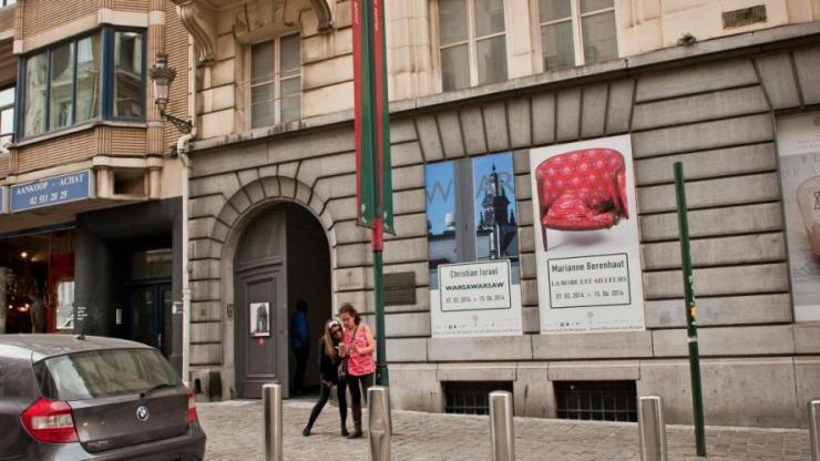 L'aménagement d'un nouveau Musée juif de Belgique à Bruxelles débutera en 2023