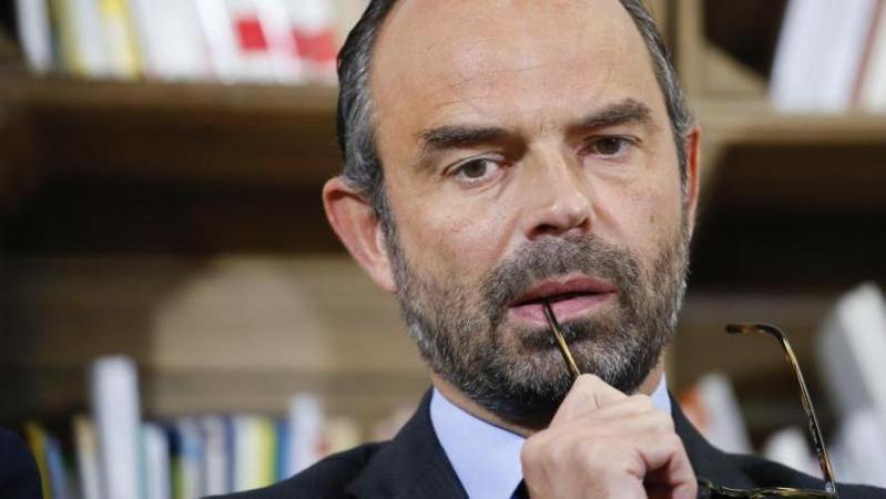 Réforme des retraites en France: «Nous allons aller au bout» de la réforme des retraites, annonce Edouard Philippe