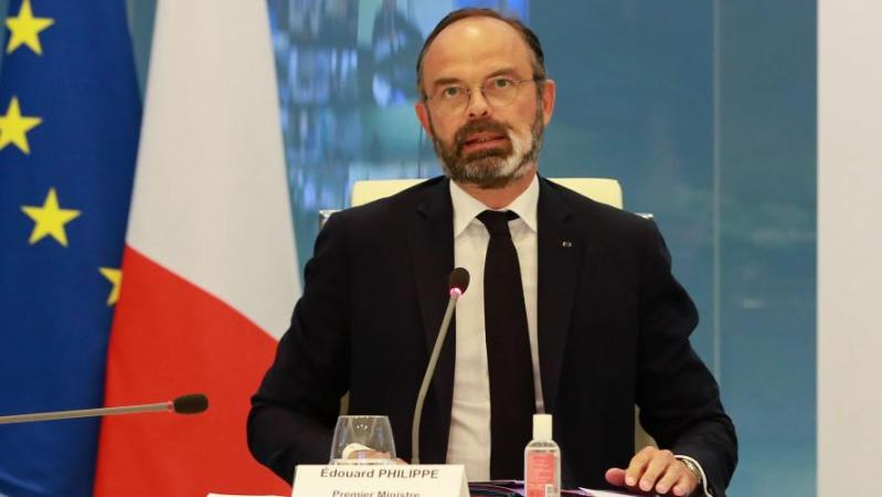 Coronavirus: Edouard Philippe annonce qu'un premier département français ne déconfinera pas le 11 mai, car le virus y circule encore «activement»