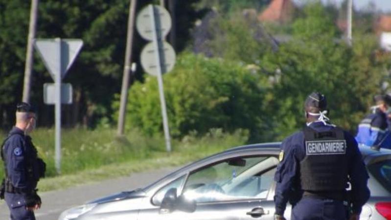 Un chien meurt de chaud, asphyxié dans le coffre d'une BMW en France: ses gémissements ont alerté des riverains, son maître était parti se détendre…