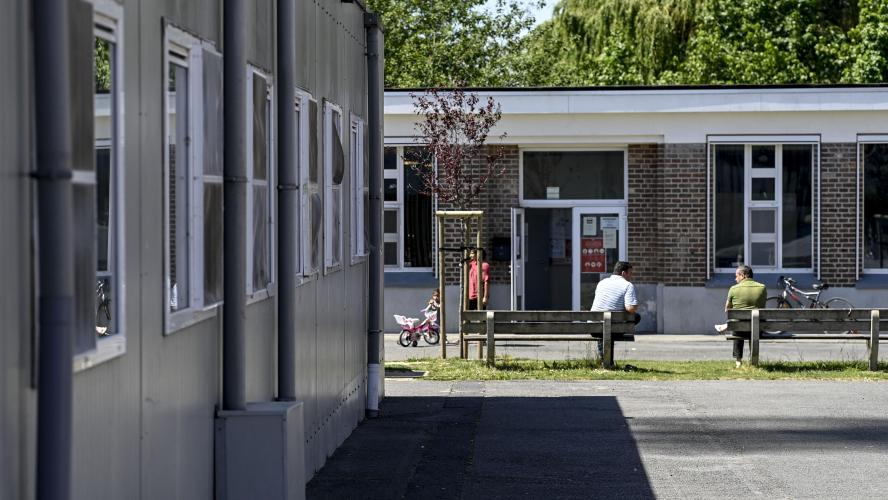 Asile et migration: la Belgique tenue d'offrir un accueil aux demandeurs d'asile dès dépôt de leur requête